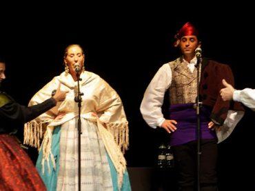 Trajes Regionales de Zaragoza, traje de baturro