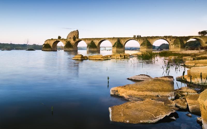 Puente de Ajuda