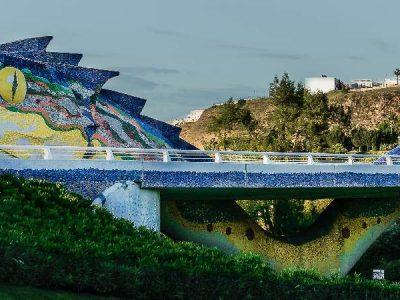 Los puentes más espectaculares de España