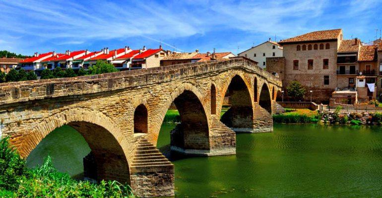 Tesoros del románico en Navarra