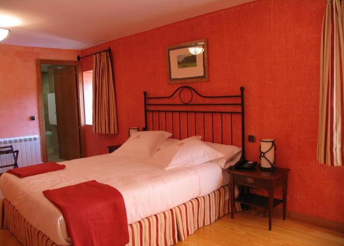 Hotel El Corzo