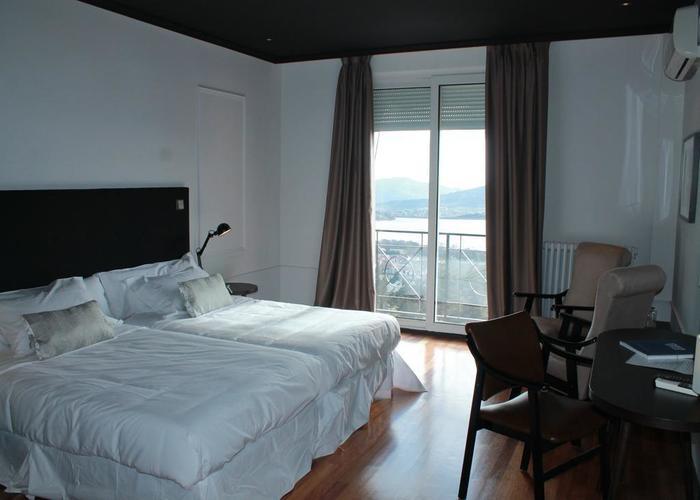 Dónde dormir en Valdesquí