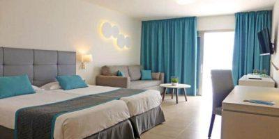 dónde dormir en Puerto del Carmen