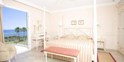 Dónde dormir en Punta Prima