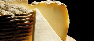 queso camerano