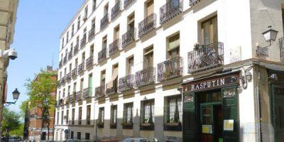 Dónde comer en el Madrid de los Austrias