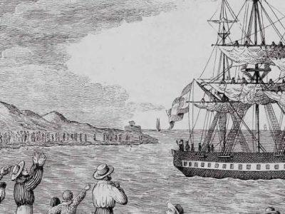 Expedición Balmis, la aventura que vacunó a un imperio