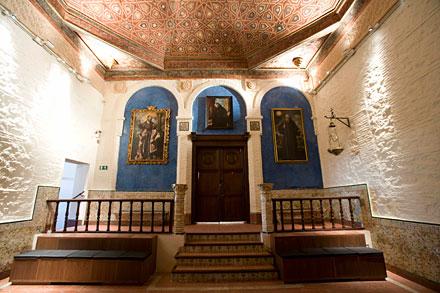 Casa Museo del Greco Toledo