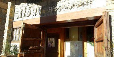 Comer Port Aine restaurante albus