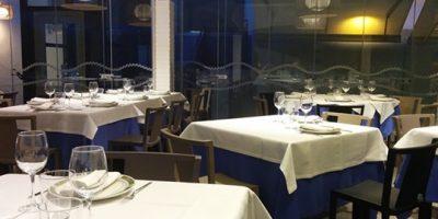 Comer Lekeitio restaurante beitia barri