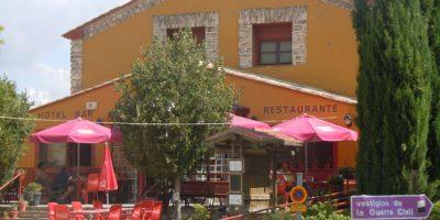 Dónde comer en Fuendetodos