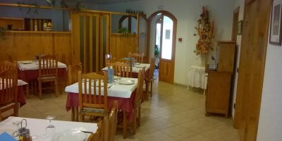 Restaurante Casa Feliu