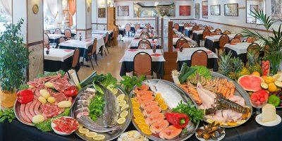 comer santa susanna restaurante casa faliu