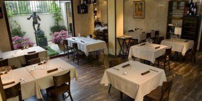Restaurante El Celler de l'Artista