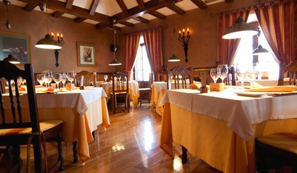 comer benavente restaurante ermitano
