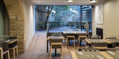 Restaurante El Jardinet