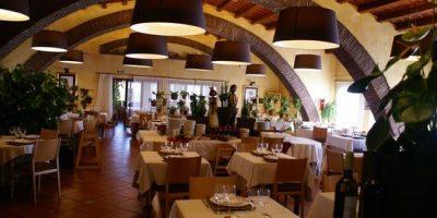 Comer Montblanc restaurante moli mallol