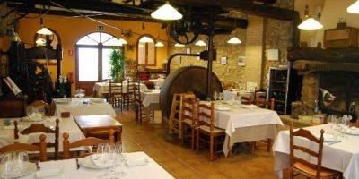 comer Lametlla Mar restaurante moli avis