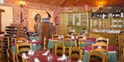 Comer Monasterio Veruela restaurante molino berola