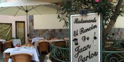 Restaurante El Rincón de Juan Carlos
