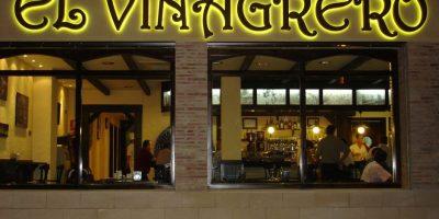 Restaurante El Vinagrero