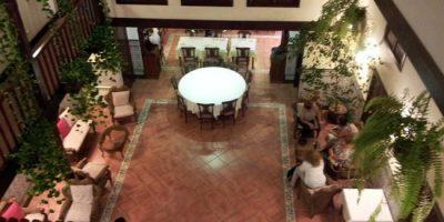 Comer Orotava restaurante hotel victoria