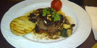 Comer Espot Esqui restaurante juquim