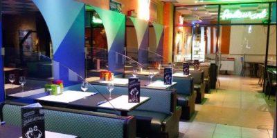 Restaurante Juventud