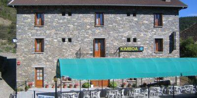 comer anso restaurante kimba