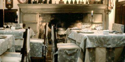 comer jaca restaurante cocina aragonesa