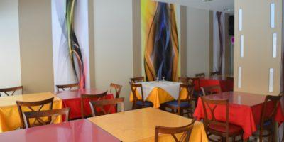 Restaurante La Lomaza