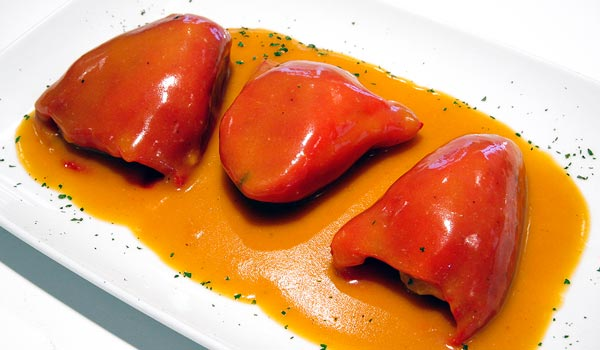 Restaurante Los Caballeros