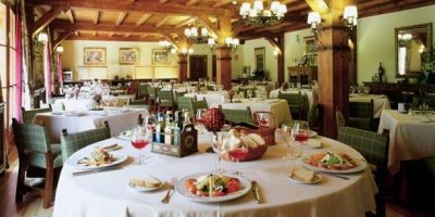 comer bielsa restaurante marmitia