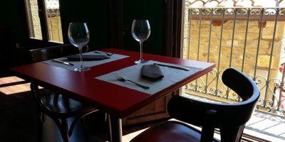 comer sos rey catolico restaurante mayor