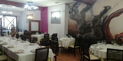 comer jumilla restaurante monasterio