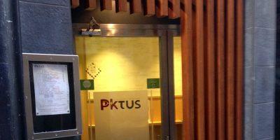 Comer Seu dUrgell restaurante Pktus