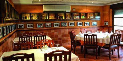 comer en Zaragoza