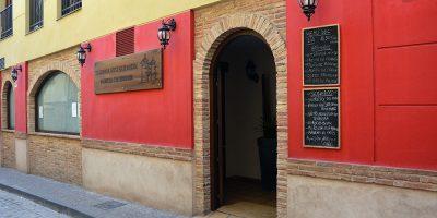 Restaurante Puerta de Terrer