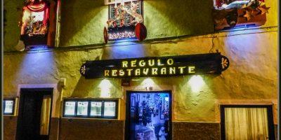 comer puerto cruz Restaurante Regulo
