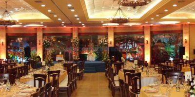 comer caravaca cruz restaurante salones castillo cruz