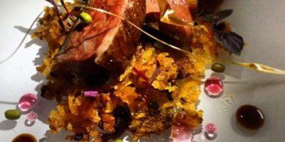 comer formigal restaurante vidocq