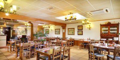 Comer Sant Cugat Valles restaurante braseria bolera