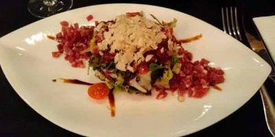comer briviesca restaurante hotel valles