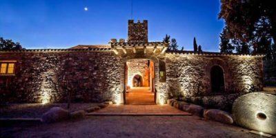 Restaurante el Castell de Rosanes