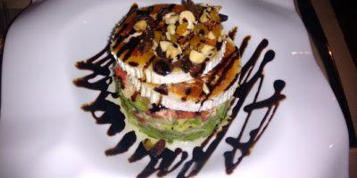 Comer Cabezon Sal restaurante hasta amanecer