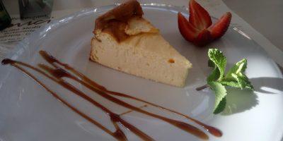 Comer CanPicafort restaurante vinicius