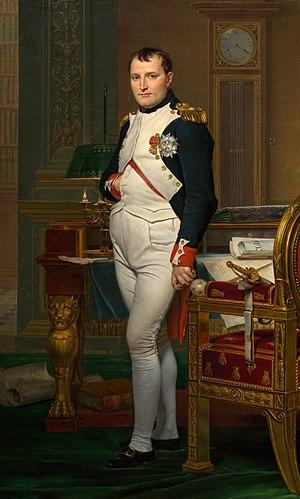 Primera resistencia contra Napoleón