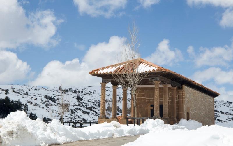 Ermita de la Virgen de Loreto