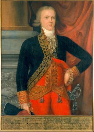 Mariano Luis de Urquijo