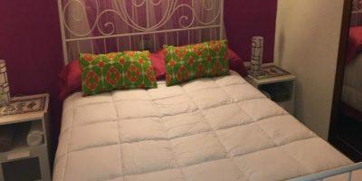Dónde dormir en Riglos